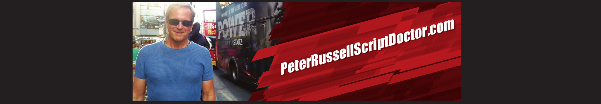 Peter Russell Script Doctor